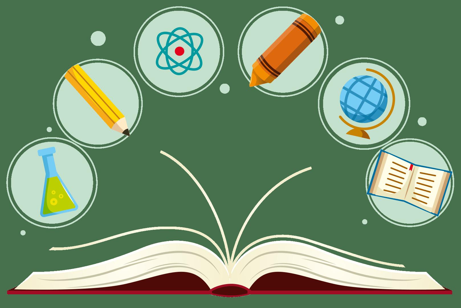 آموزش دبیرستان باقرالعلوم
